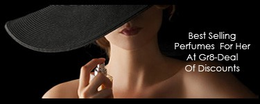 Best Selling Women's Perfumes In The world