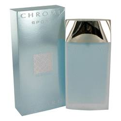 Azzaro Chrome Sport Cologne For Men Page