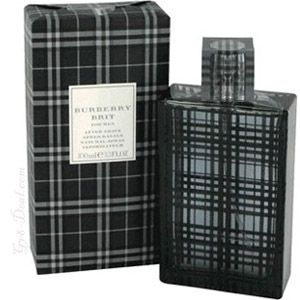 Burberry Brit Cologne For Men Page