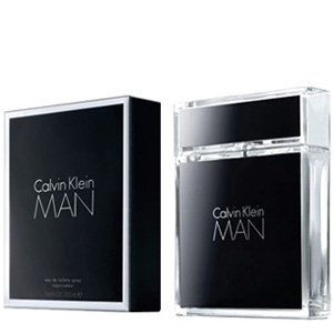 Ck Man Cologne by Calvin Klein For Men