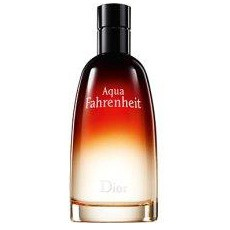 Christian Dior Aqua Fahrenheit Parfum For Men Page