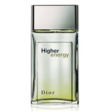 Christian Dior Higher Energy Eau De Cologne For Men Page