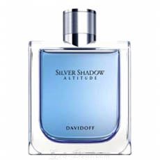 Davidoff Silver Shadow Altitude Perfume For Men At Great Parfum Discount