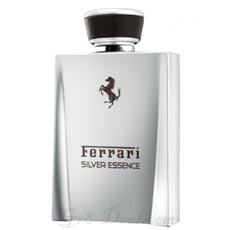 Ferrari Silver Essence EDT For Men At Great Parfum Discount
