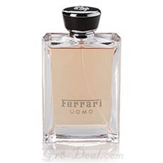 Cheap Ferrari Uomo Parfum For Men Page