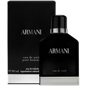 bdd4a4a086 Armani Eau De Nuit Cologne for Men by Giorgio Armani, Affordable ...