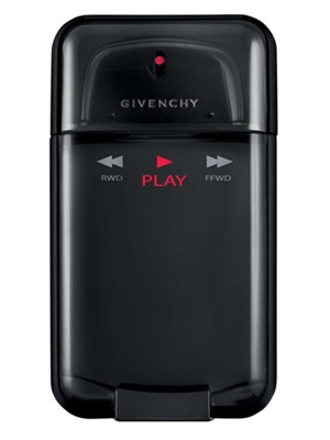 Givenchy Play Intense Cologne For Men Page