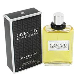 Givenchy Gentleman Cologne For Men Page