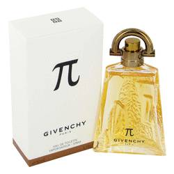 Givenchy Pi Cologne For Men Page