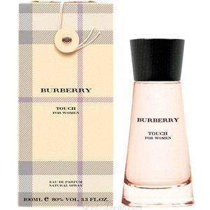 Burberry Touch Perfume Overstock Deal Offers