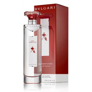 Bvlgari Au The Rouge Eau de Cologne For Both at Overstock Deal Offers