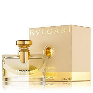 Bvlgari Pour Femme Perfume For Women By Bvlgari -Cheap   Authentic 13dd405297b3
