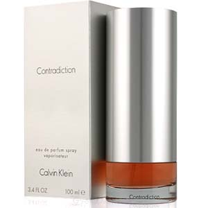 Calvin Klein Contradiction Perfume Affordable & Authentic