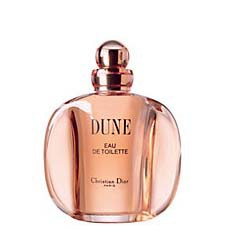 Christian Dior Dune Perfume For Women Page