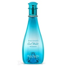 Gr8-Deal Is The Fragrance Shop For Davidoff Cool Water Pure Pacific Perfume For Women