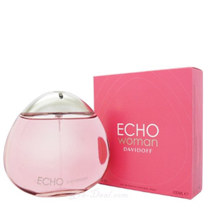 64c3dc073c Davidoff Echo Perfume For Women By Davidoff - Cheap & Authentic Echo