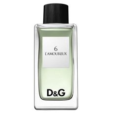 Buy Dolce & Gabbana L'amoureux 6 Fragrance Direct From Gr8-Deal.com Online For Women