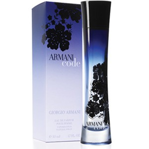 Armani Code Perfume Overstock Deal Offers