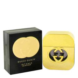 Gucci Guilty Intense Perfume For Women Page