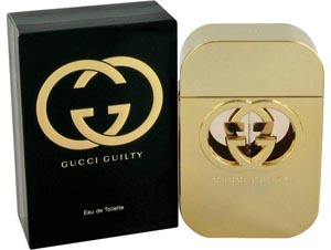 Gucci Guilty Perfume Overstock Deal Offers